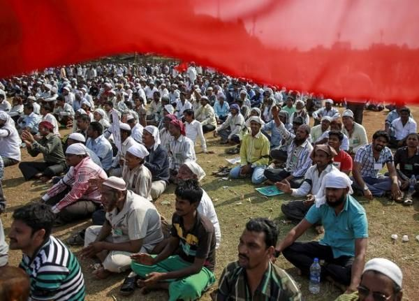 Beef traders call off strike, look to courts - Yahoo News India
