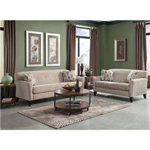 Perfect England Shockley Sofa With Button Tufts Miller Brothers Furniture  Sofa West Central PA,