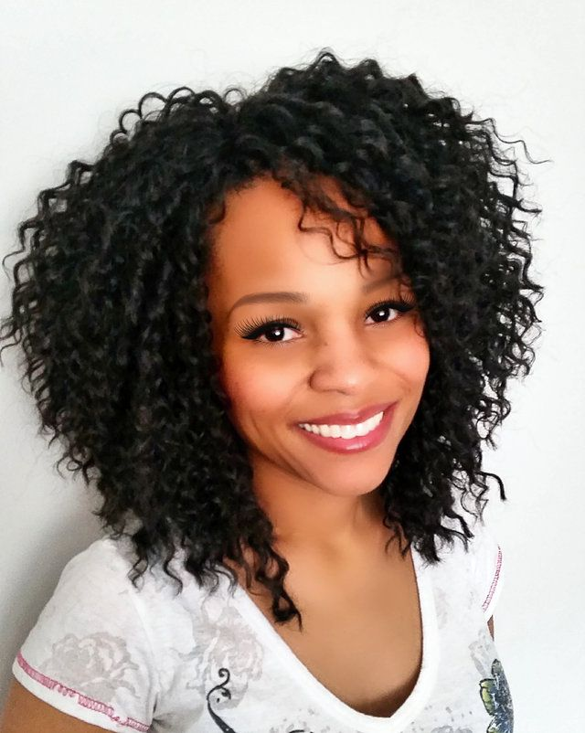 about Latch Hook Braids on Pinterest Crochet Braids, Natural Hair ...