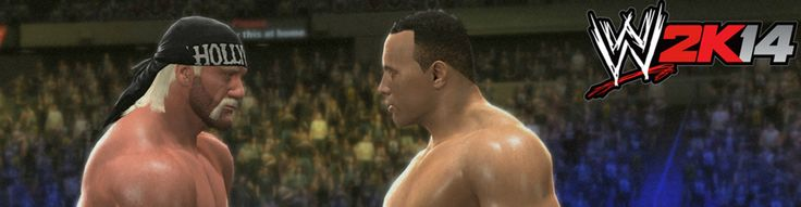 WWE 2k14 Preview