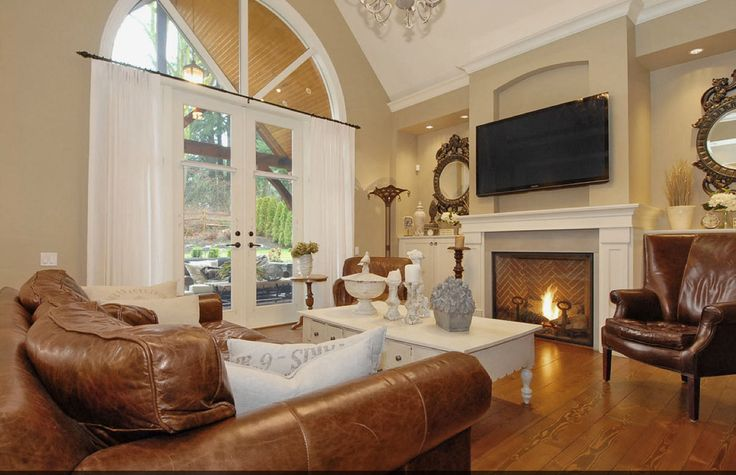 Beige brown and cream living room dreamy living spaces for Living room designs brown and cream