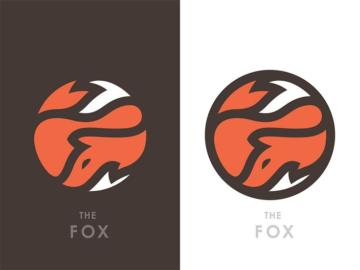 The Fox by Yoga Perdana