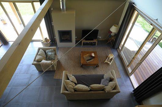 maison bois traditionnelle revisit e maisons ossature bois savoie scmc j 39 aime pinterest. Black Bedroom Furniture Sets. Home Design Ideas