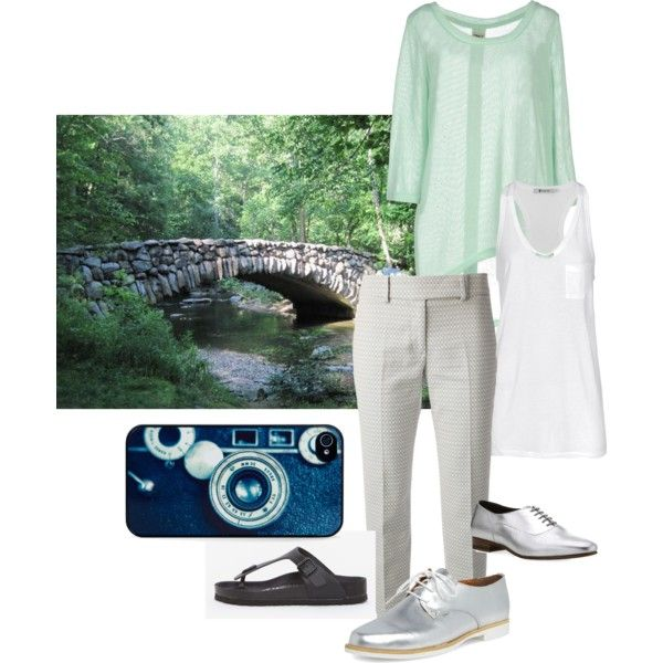 """Sunday in the Park"" by elegantstyle on Polyvore"