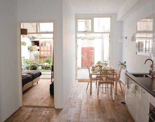 Mya, Haarlem | Boek online | Bed and Breakfast Nederland