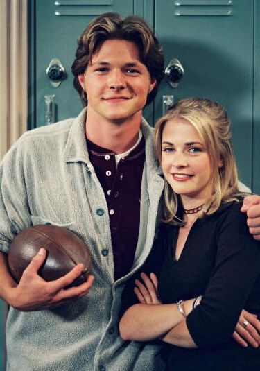 """Because, HARVEY.   Why """"Sabrina The Teenage Witch"""" Is The Best Show On TGIF"""