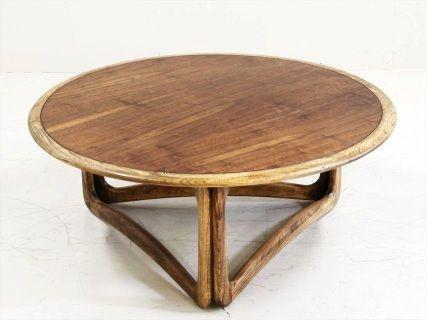 LANE Coffee table Round レ-ン社ラウンドコーヒーテーブル