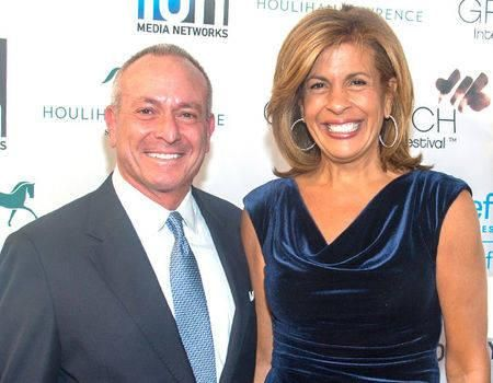 Hoda Kotb Shares the First Photo of Baby Haley With Joel Schiffman