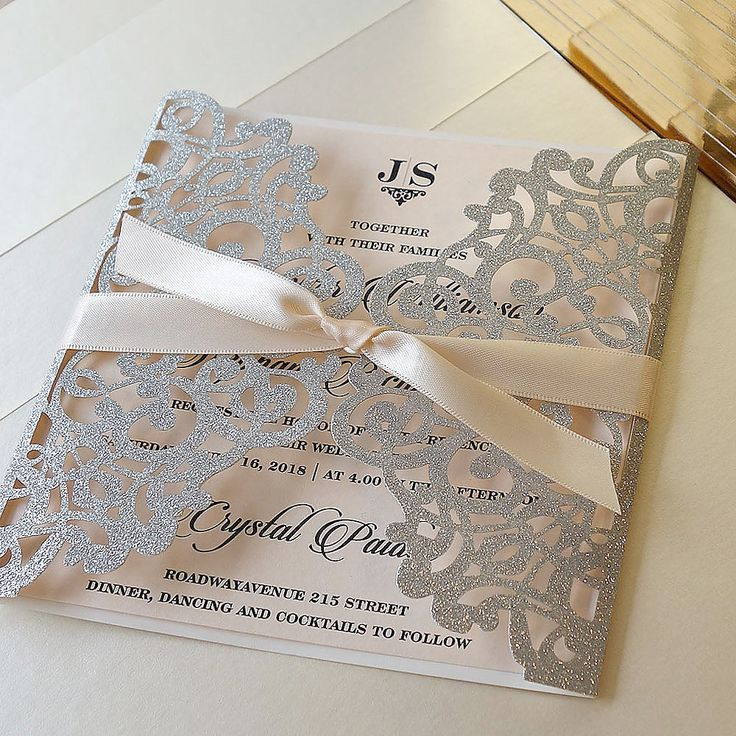 32 best LUXURY WEDDING STATIONERY FROM POLINA PERRI images on ...