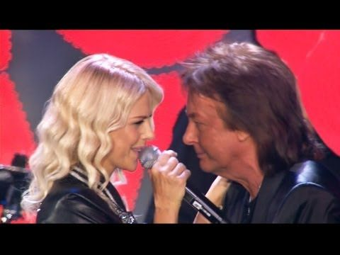 Chris Norman  C.C.Catch.  Stumblin' in / 2013  /HD /Diskoteka 80