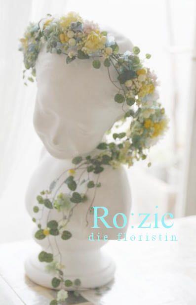 preserved flower http://rozicdiary.exblog.jp/24729145/