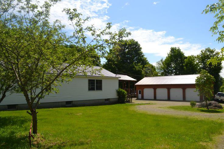 1747 Canaan Road Hartland Maine