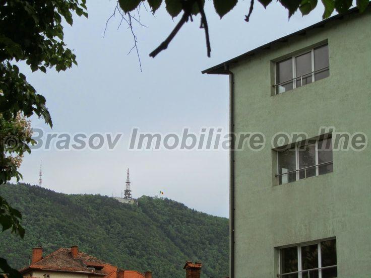 Braşov Imobiliare : Inchiriere spatiu de birouri 260 mp, zona Cuza Vod...