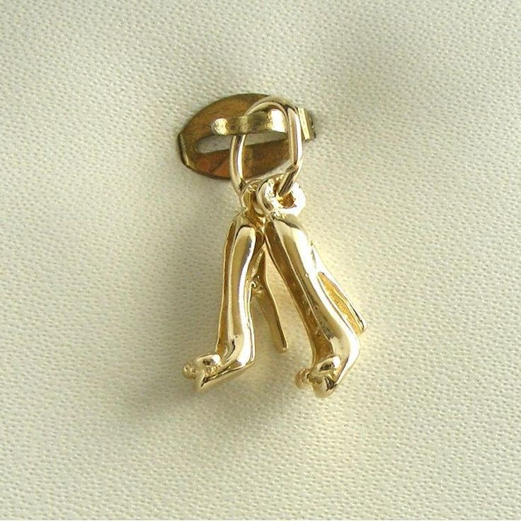 https://flic.kr/p/RHCzeQ | Pair of High Heeled Shoes Charm for Sale - Fraser Ross - Chain Me Up | Follow Us : www.facebook.com/chainmeup.promo  Follow Us : plus.google.com/u/0/106603022662648284115/posts  Follow Us : au.linkedin.com/pub/ross-fraser/36/7a4/aa2  Follow Us : twitter.com/chainmeup  Follow Us : au.pinterest.com/rossfraser98/