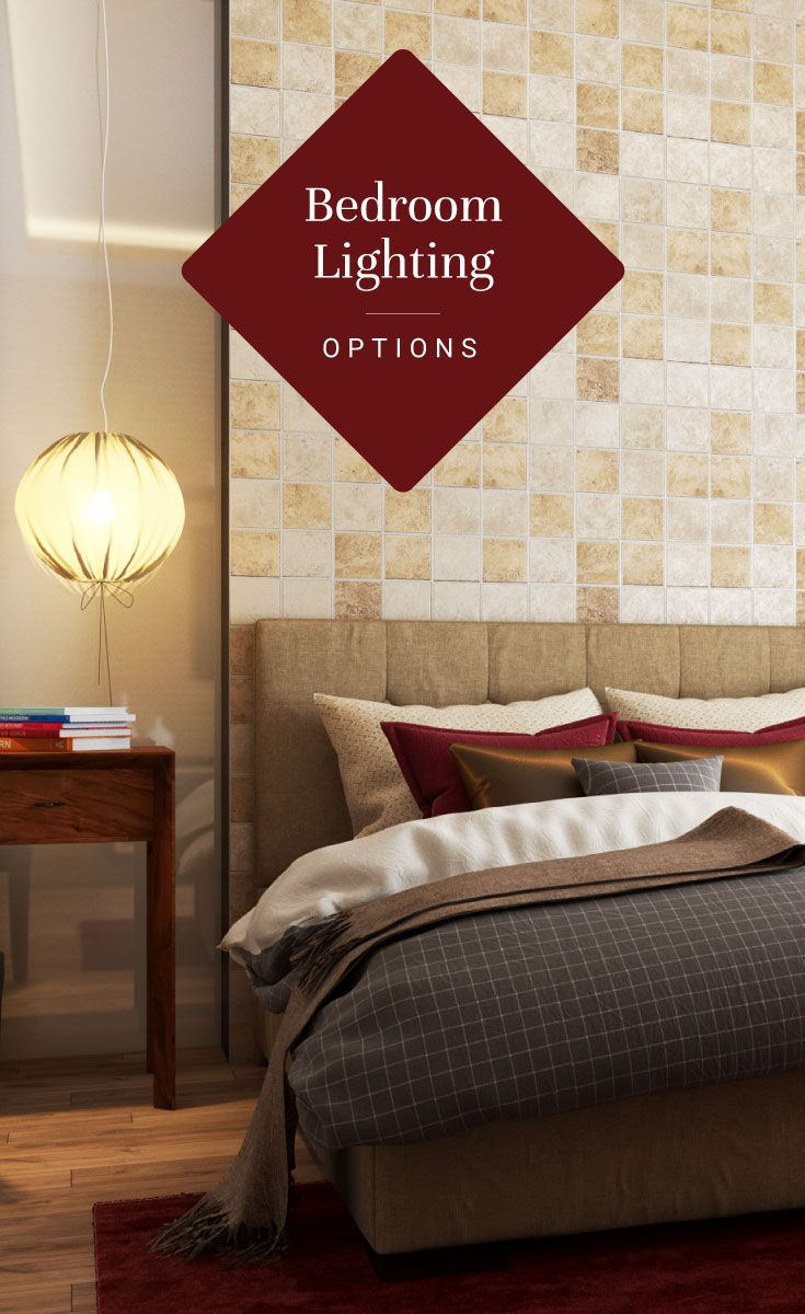 Bedroom Lights That Are Ideal For Every Mood Livspace