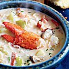 Nova Scotia Seafood Chowder recipe