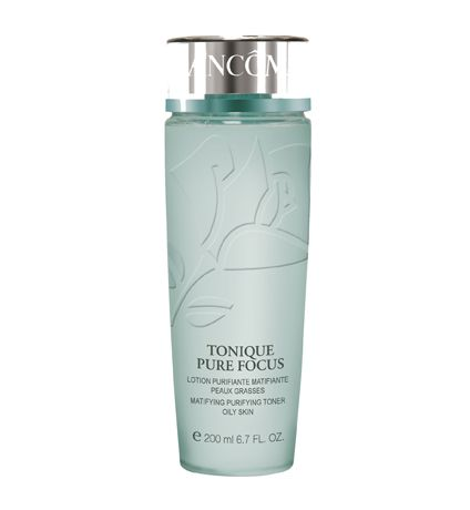Lancôme Tonique Pure Focus Oil Control Toner