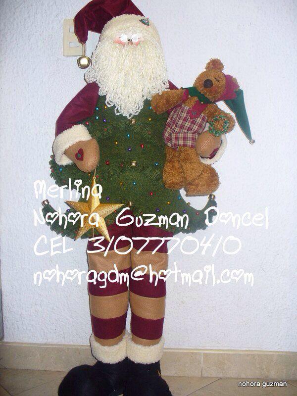Noel árbol de Navidad