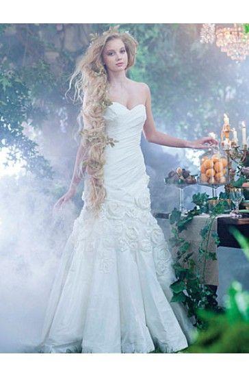 111 besten wedding Bilder auf Pinterest | Hochzeitskleider, Perfekte ...