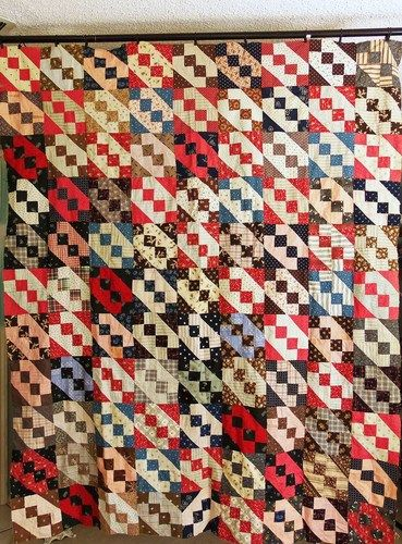 173 best JACOB`S LADDER QUILT images on Pinterest   Quilts, Colors ... : beautiful quilt fabrics - Adamdwight.com