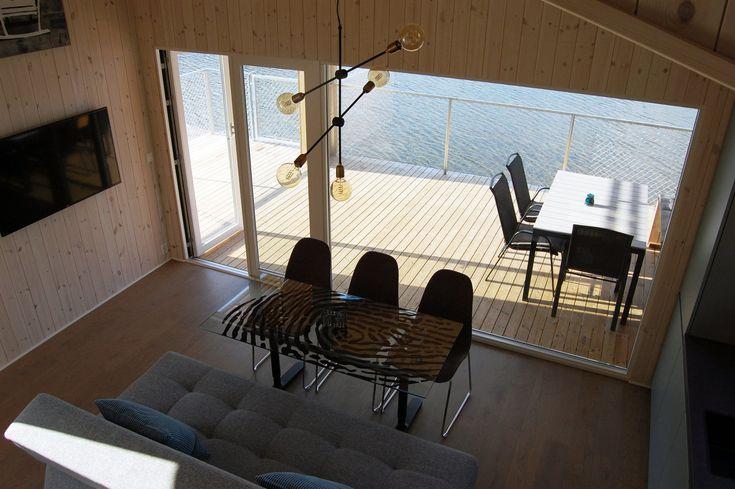 Gallery of Nisser Micro Cabin / Feste Landscape / Architecture - 8