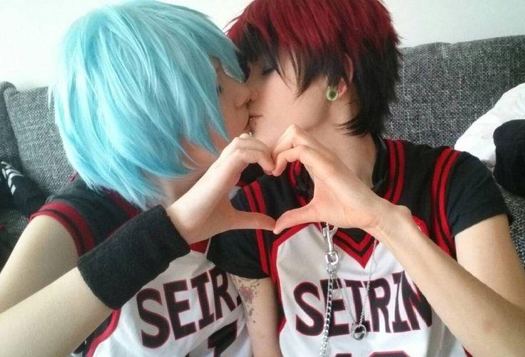 My beloved Bakagami completed my heart     #kurokonobasket #thebasketballkurokoplays #knb #kurokonobasketcosplay #knbcosplay #kurokotetsuya #kurokotetsu #tetsuya #kuroko #tetsuyakuroko #tetsu #kurokocosplay #tetsucosplay #cosplay #animeboy #anime #basketball #manga #animecosplay #mangacosplay #kurokowig #kurokomakeup #cosplaymakeup #crossplay #kagami #bakagami #kagamitaiga #kagamicosplay #taiga #kagamitaigacosplay