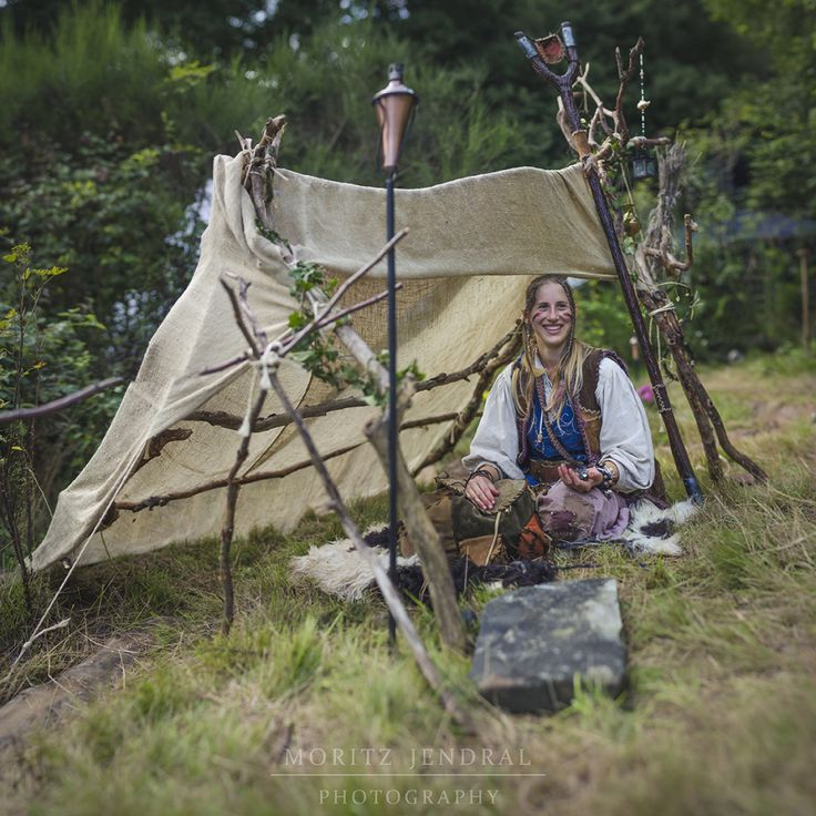 Epic Empires and their Epic Camping   LARPING.ORG