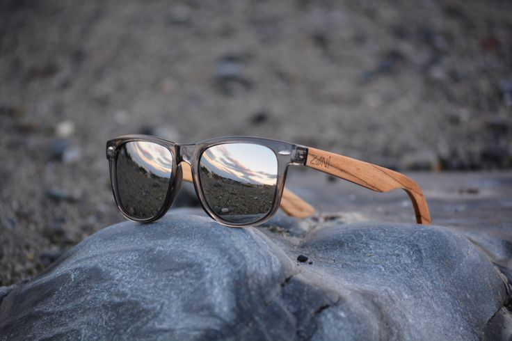 Wooden Sunglasses. Zebra Wood. Polarized Sunglasses. Reflective Silver Lens. Mens Sunglasses. Womens Sunglasses by ZoniWear on Etsy https://www.etsy.com/uk/listing/454910754/wooden-sunglasses-zebra-wood-polarized