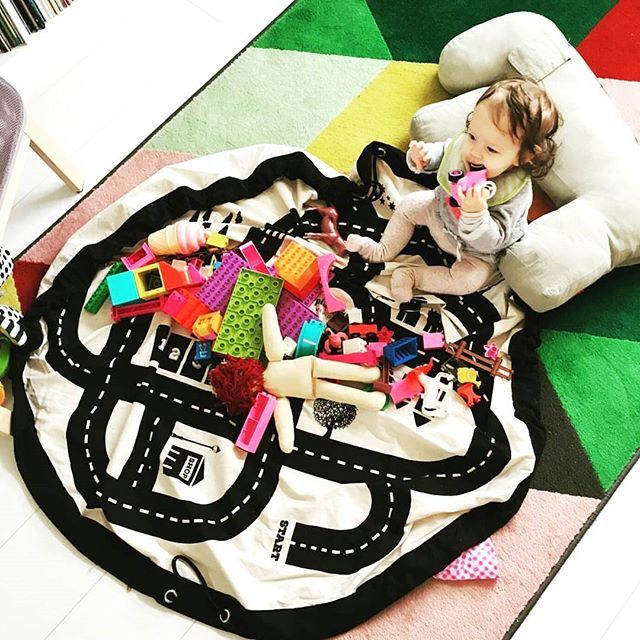 When colors comes alive you have this kind of magic,hapiness!Kids love it. #colors #kidsinspo #playandgo #interiors #hapiness #toys #blocks