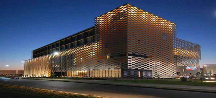 Gran #Casino de Talca in Central #Chile - #Pinterest-Casinos-About-Chile