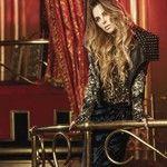 Belinda Peregrín, Glamour Magazine, Photoshoot 2012