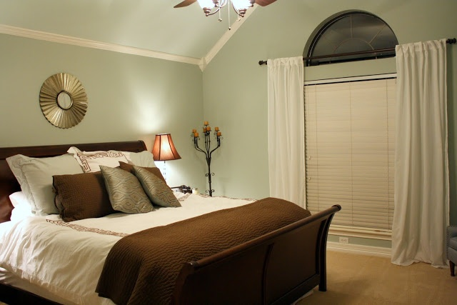 18 best images about parsonage on pinterest for Behr paint ideas for bedroom