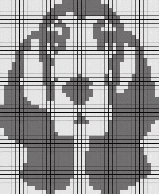 Alpha Pattern #15886 Preview added by puppydog