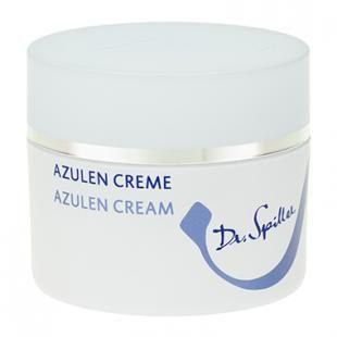 Dr. Spiller Azulen Cream - Topspul, heerlijk rijke crème, voorkomt ontstekingen.