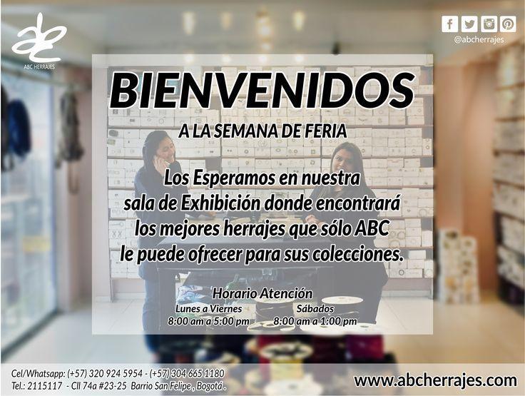Cel/Whatsapp: (+57) 3209245954 Btá  Cel/Whatsapp: (+57) 3152112995 Mdlln Cel/Whatsapp: (+57) 3003631553 Bqlla  Calle 74a #23 - 25 Barrio San Felipe, Bogotá.  #herrajes #mosquetones #manijas #hebillas #pasadores #chapas #argollas #broches #torniquetes #taches #cadenas #llaveros #remaches #cuadrantes #portaasas #ojaletes #tiralampo #adornos #cuero #design #creatividad #tendencia #diseñoexclusivo #thetrend #bags #clothes #handbags #marroquineria #bisuteria #calzado