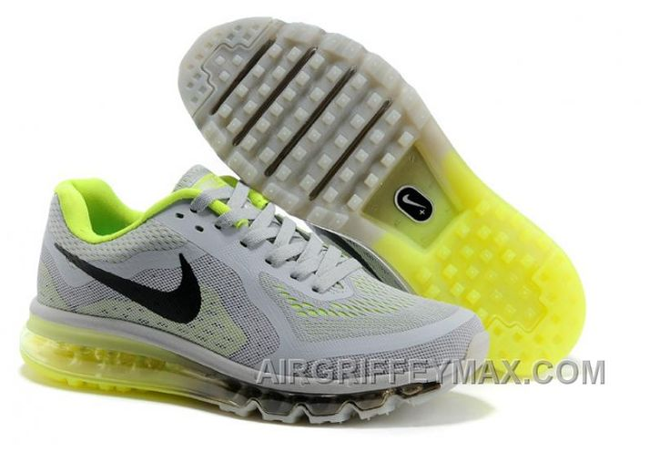 http://www.airgriffeymax.com/new-arrival-522226243-nike-air-max-2014-mesh-grey-black-green.html NEW ARRIVAL 522-226243 NIKE AIR MAX 2014 MESH GREY BLACK GREEN Only $86.00 , Free Shipping!