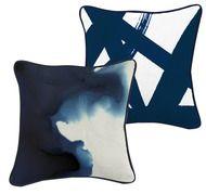 Swell Seafoam Cushion