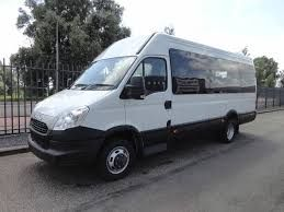 Image result for iveco daily bus wallpaper