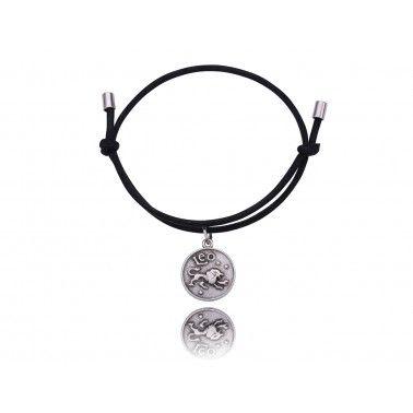 Bransoletka BZZ0012 Lew  #bydziuebka #jewelry #rock #fashion #style