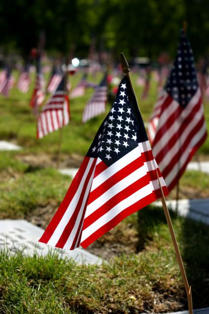 Remembering the men and women who gave the ultimate sacrifice, may you R.I.P. Thank you will never be enough.....God Bless America! Have a safe and enjoyable Memorial Day!
