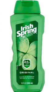 $0.75 off Irish Spring for Men Body Wash Coupon on http://hunt4freebies.com/coupons