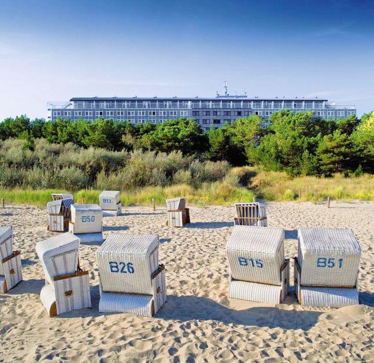 Baltic Sport- und Ferienhotel (Deutschland / Usedom / Zinnowitz) ab € 169,-