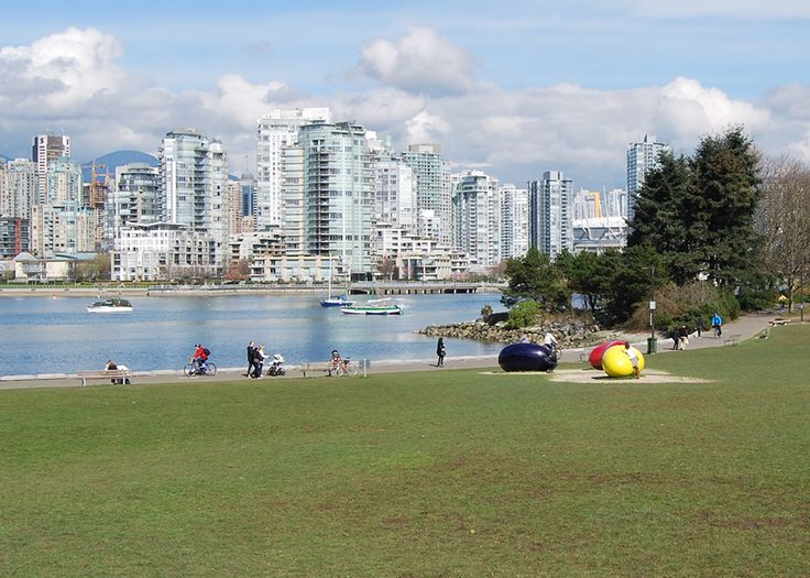 Fairview Hotspot: Charleson Park.  http://nexthome.yp.ca/neighbourhoods/vancouver-fairview/21452/