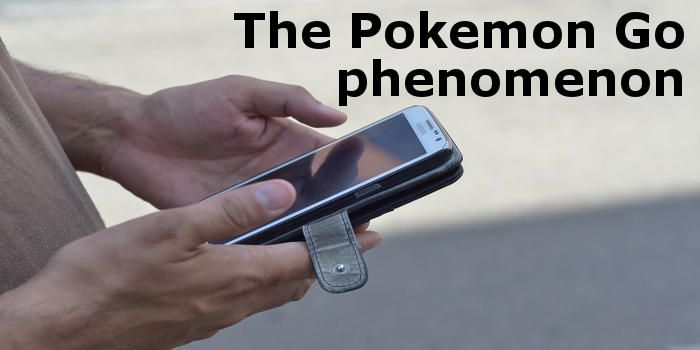 Pokemon Go takes game app development to new heights