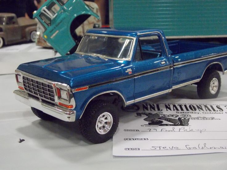 Ford 4x4 Model : Looks just like a truck i bought in victoria b c gona