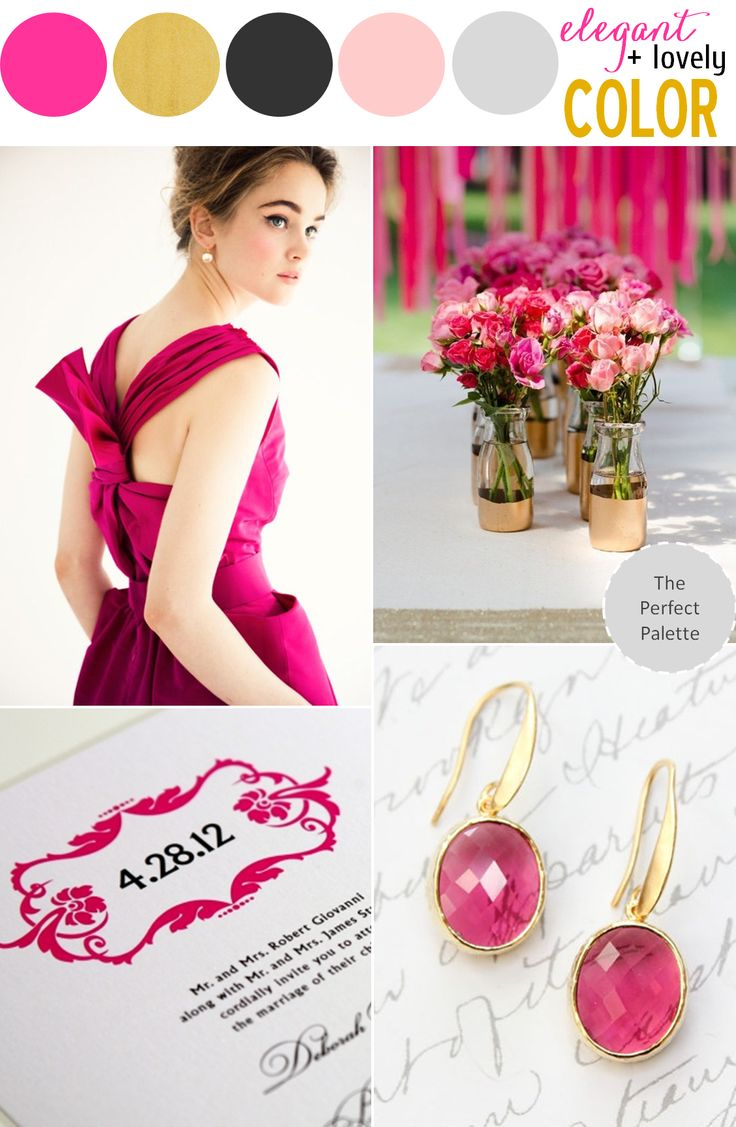 Color Story | The WOW Factor!