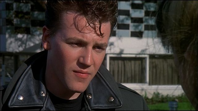 Baby Ray Winstone in Ladies & Gentlemen: The Fabulous Stains