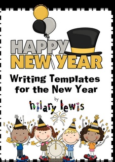 Writing Templates for the New Year