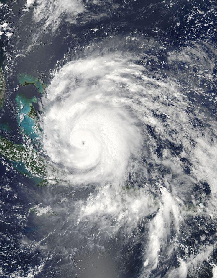 Hurricane Irene - Wikipedia