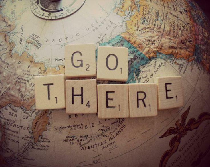 go out and adventure. https://twitter.com/TravelhostMags www.facebook.com/Travelhostmagazine